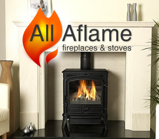 All Aflame_Web Designers Belfast