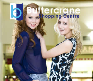 Buttercrane Shopping_Web Designers Belfast