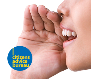 Citizens Advice Bureau_Web Designers Belfast