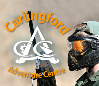 Carlingford Adventure Center_Web Designers Belfast