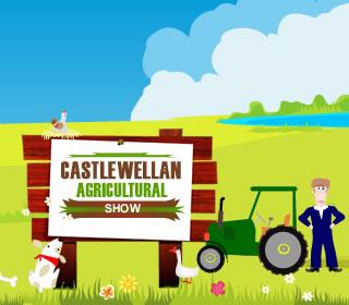 Castlewellen Show