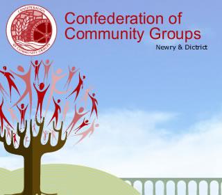 ccg Newry Community