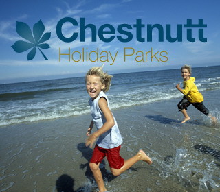 Chestnut Holiday Park_Web Designers Belfast