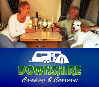 Downshire Caravans