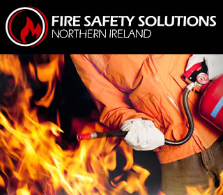 Fire Saftey Solutions