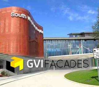 GVI Facades