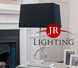 Jr Lighting_Web Designers Belfast