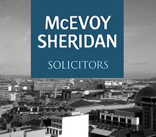 Mecvoy Sheridan
