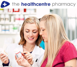 The Health Centre Pharmacy