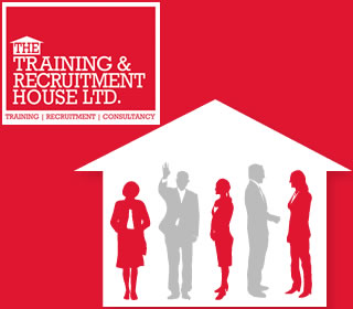 Training and Recrutment House_Web Designers Belfast