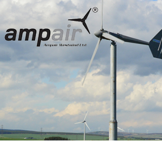 West Wind Turbines_Web Designers Belfast