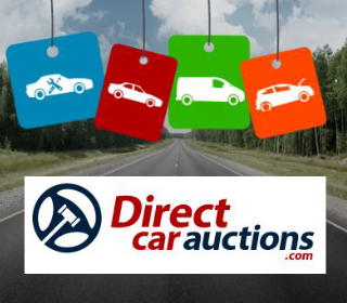 Direct Car Auctions