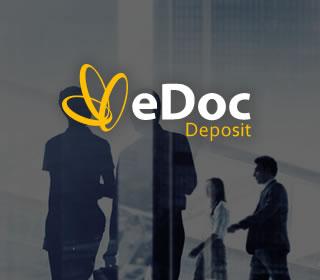 EdocDeposit