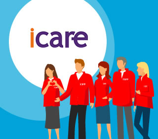 iCare Charity