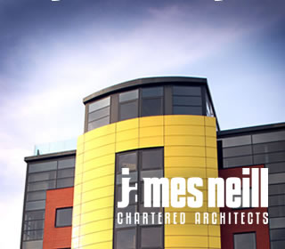 James Neill Chartered Architects
