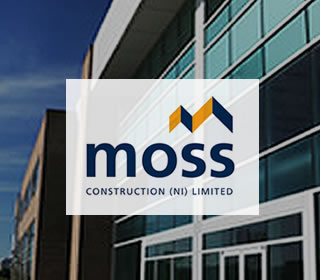 Moss Construction (NI) Ltd