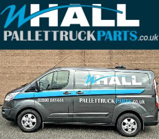 Pallet Truck Parts