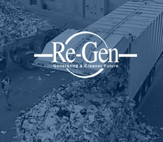 Re-Gen Waste Ltd