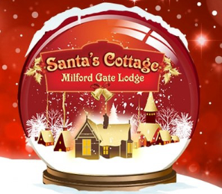 Santas Gatelodge