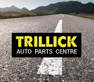 Trillick Auto Parts