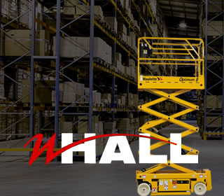 Whall The Forklift Centre