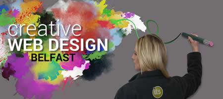 Web Designers Belfast